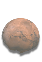 Film Mars AFro
